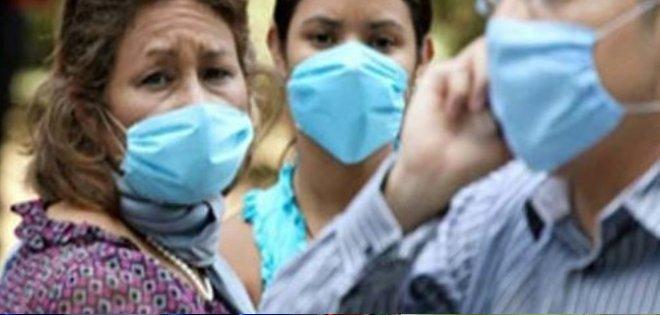 Virus AH1N1 ha provocado 22 muertes en Ecuador