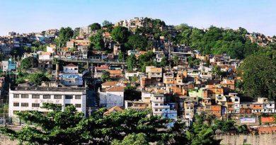 Brasil se tiñe de sangre con ola de violencia