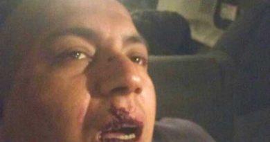 Ex policía federal mexicano asesinó a su familia