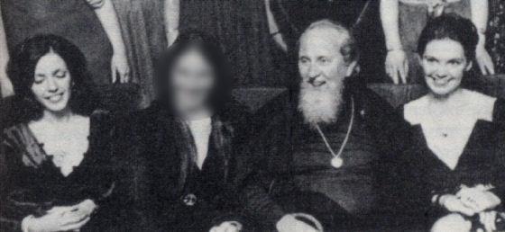 Secta religiosa 'Hijos de Dios', practicaba el sexo libre en el nombre de Dios