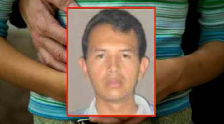 """""""El Lobo Feroz"""" responsable de cometer más de 500 abusos sexuales a menores"""