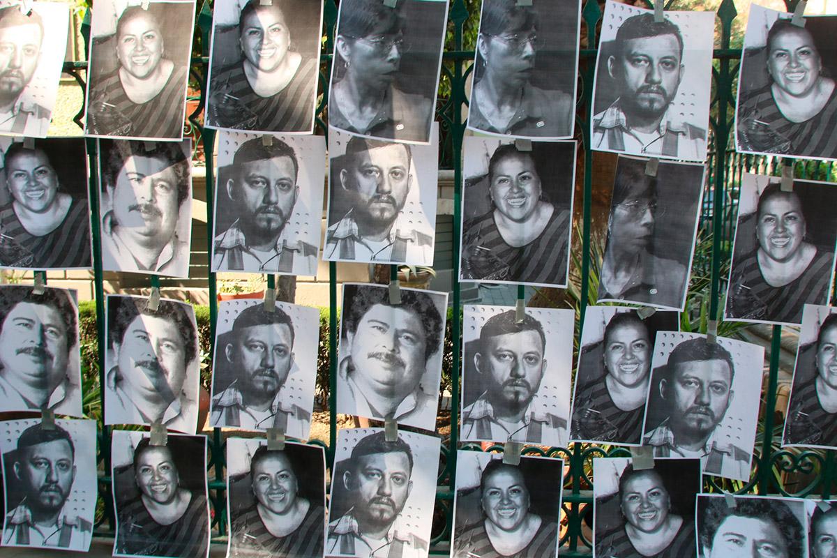 México con trece bajas, seguido de Afganistán con once comunicadores sociales atacados, Iraq  con once periodistas también asesinados, Siria por su parte tiene diez periodistas muertos a manos de la inseguridad;