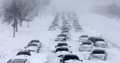 17 personas han muerto debido a las bajas temperaturas
