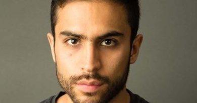 Actor mexicano es el presunto asesino de modelo argentina
