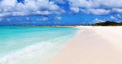 Alivia el estrés: Cinco playas venezolanas que deberías conocer