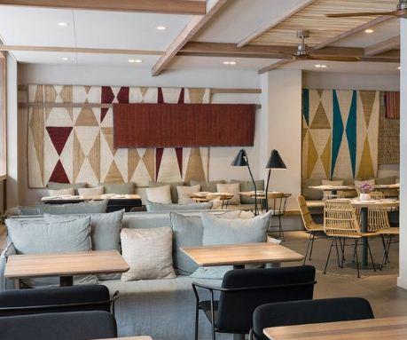 Los dise adores de interiores de los restaurantes de moda - Disenadores de interior ...