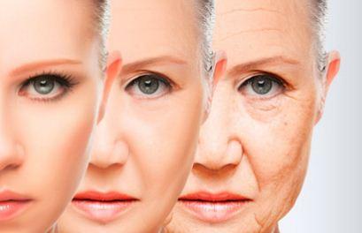 ¿Envejecimiento facial a temprana edad? Tres cosas para retrasarlo