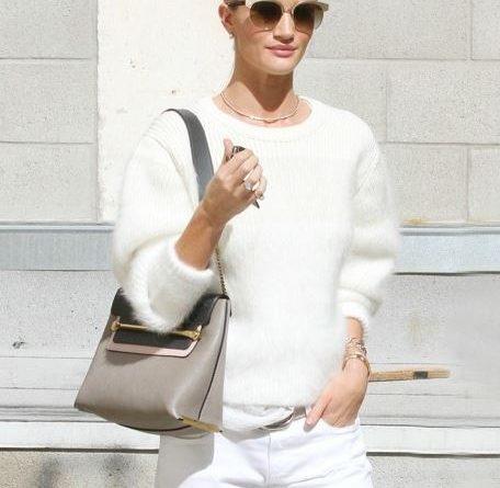 Sigamos la tendencia en tonos blancos para este gran verano