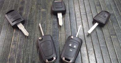 Donde realizar copia de llaves o llaves de coche codificadas