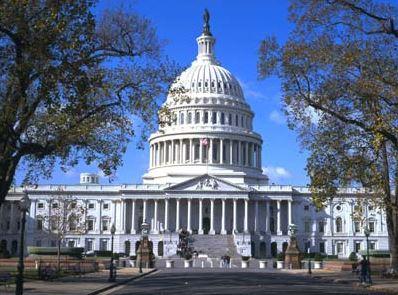 El parlamento norteamericano