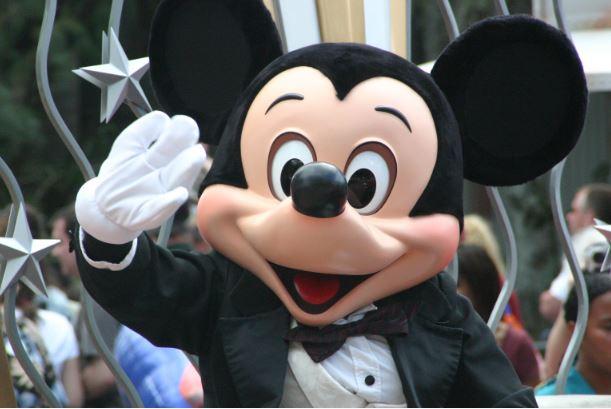 Un longevo ratón