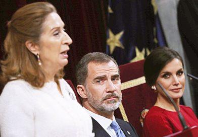 Como levadura se ha levantado un debate sobre la reforma de la Constitución española.