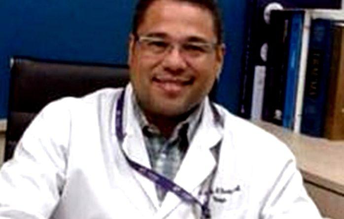 Urólogo del Hospital Universitario