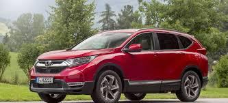 Honda CR-V Hibrido, confort a toda prueba