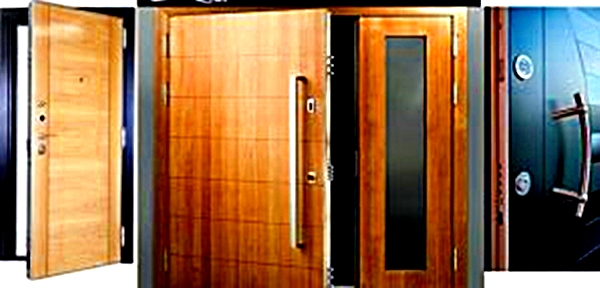 Nuevas puertas resistentes para nuestro hogar
