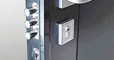 Nuevas puertas de seguridad para el hogar