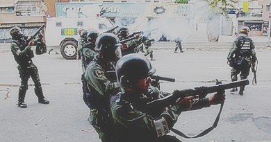 Una gran batalla de casi 10 horas, donde los protagonistas fueron los venezolanos