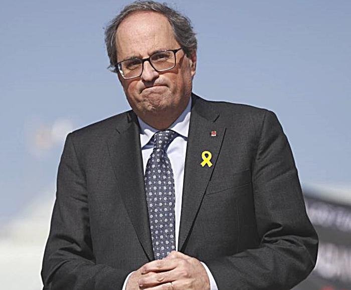 Pedro Sánchez negociará para una buena salida donde todos salgan beneficiados