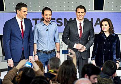 El Ejecutivo español enfrenta dificultad por presupuesto