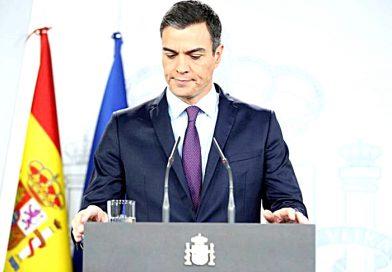 España en la mirilla de los socialistas sudamericanos