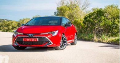 Toyota Corolla 2019, ahora nos ofrece su nuevo Modelo Mixto.