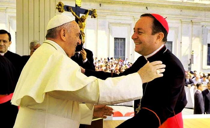 Tolerancia Cero a la falta de justicia ante los abusos de la iglesia católica