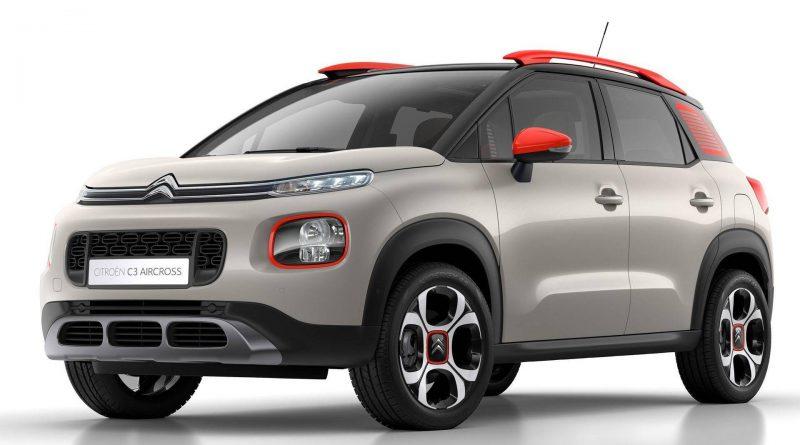Citroën C3 2019, llega renovado al mercado.