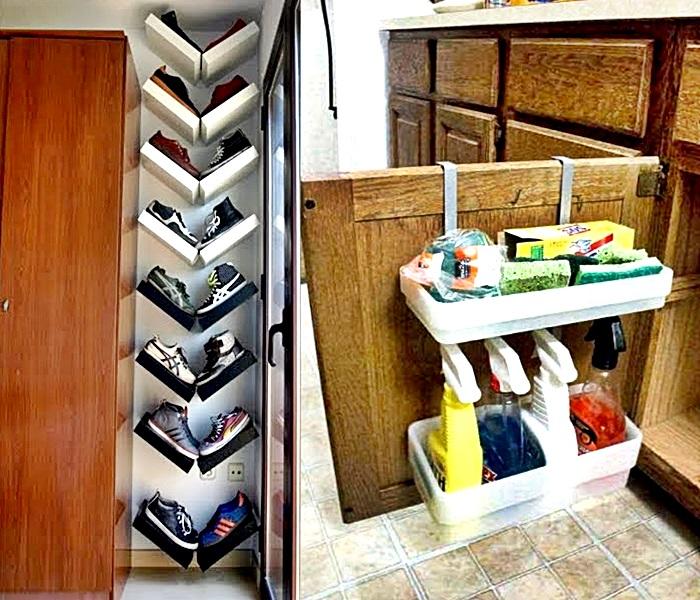 Ideales para casas pequeñas o medianas