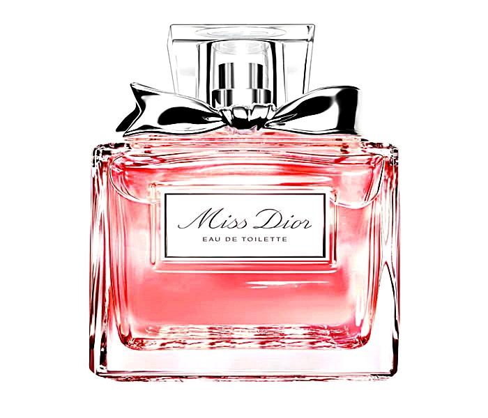 Miss Dior no se podía quedar atrás esta primavera