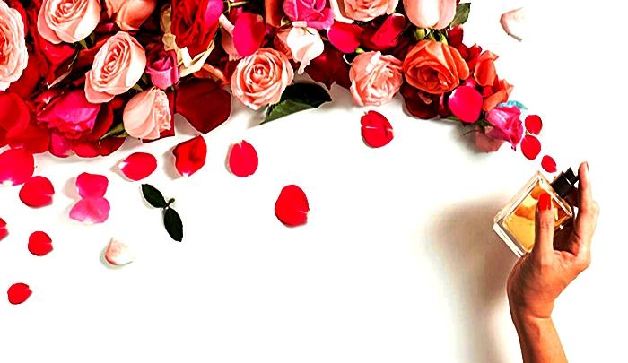 En primavera la mujer enciende los sentidos