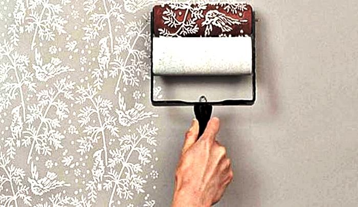 La suavidad de los utensilios ayudará en el proceso de pintar