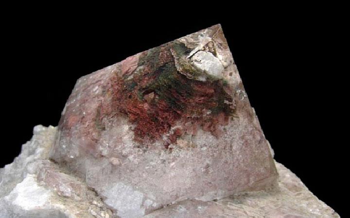 piedras semipreciosas cuarzo mineral