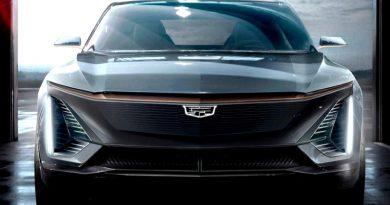 Cadillac, coche eléctrico